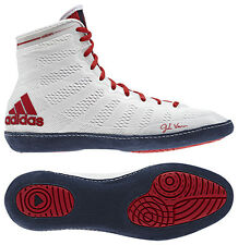 Adidas AdiZero Varner Mens Wrestling or Boxing Shoes - Size 8, 9, 10, 11, 12