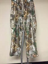 Scent-Lok Adult Men's Cool Weather Full Season Velocity Realtree Xtra Pants