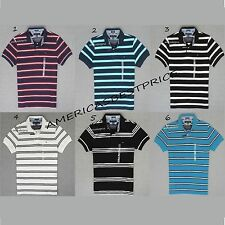 TOMMY HILFIGER  NEW MENS COTTON PIQUE POLO RUGBY SHIRT,CUSTOM FIT,NWT,VERY NICE