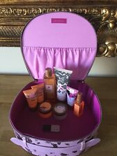 Ted Baker London Gift Set Body Wash,lotion,foam,spray,hand Cream,nail,X10 Items