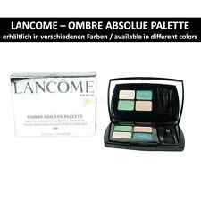 Lancome Ombre Absolue Palette  Eyeshadow - Eye Makeup - Cosmetics - 4 x 0.7g