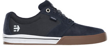 ETNIES JAMESON E LITE GREY WHITE GUM MENS SKATEBOARD SHOES FREE POST AUSTRALIA