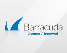 Barracuda NG Firewall F600 model F10  1 Year Instant Replacement