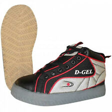 NEW D-Gel Gripper Indoor Broomball Shoes