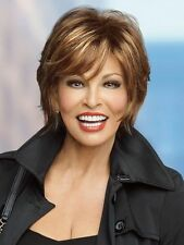 CITY LIFE Wig by RAQUEL WELCH, ANY COLOR! Memory Cap, Lace Front, Mono Top, NEW!