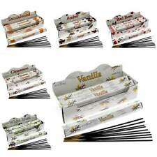 Incense Sticks 6 Pack Outer - 120 Sticks  by stamford