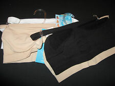 """Barely There X069 CustomFlex Fit """"The Bandini"""" 2-Pack Bra Choose size/Color NWT"""