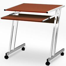 Small Office Desk Computer Study School Work Station Table PC Table Modern Kids