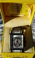 NEW INVICTA S1 TOURING ED. CHRONOGRAPH CARBON FIBER DIAL WATCH 13922 NWT $1495