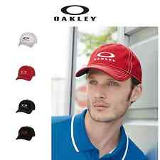 Oakley Golf NEW TP3 Unisex Hat Washed Cotton Unstructured Ball Cap Adjustable