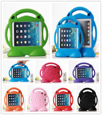 Kids Thomas Shockproof Foam Case Cover Stand For iPad 2 3 4 5 Air 2 Mini Retina