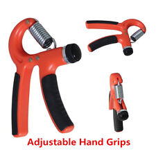Wrist/Hand Forearm Gripper Grip Power Strength Training Exercise Fitness FS