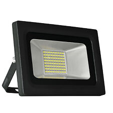 2X30W LED SMD Flood light Cool/Warm White Outdoor Security Spot Lamp Waterproof
