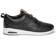 GLOBE THE MOTLEY LYT BLACK FG MENS SKATEBOARD SHOES FREE POST AUSTRALIA