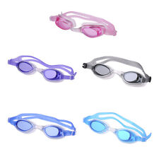Protable Anti-fog UV Protection Waterproof Children Swimming Goggles Glasses