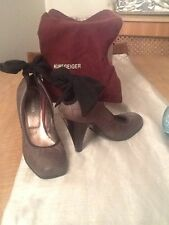 Kurt Geiger shoes size 5 very 40's/50's vintage style
