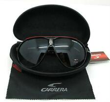 New Men and Womens-Retro-Sunglasses-Unisex-Matte-Frame-Carrera-Glasses-BoX