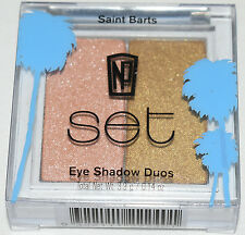 NEW Napolean Perdis Eye Shadow Duos