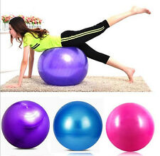 Ball Fitness Yoga 55cm Core Back Leg Workout Hot Abdominal Exercise Gym Ball