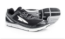 Altra Intuition 3.5 Womens Running Shoes Black/Silver