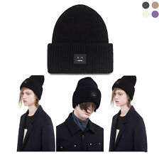 Women Men Warm Winter Baggy Beanie Knit Crochet Oversized Hat Slouch Ski Cap 281