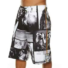 Men's Casual Billabong Bob Marley Boardshorts Quick-Dry Shorts Size 30-38 ❤Aus❤