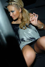 Glossy High Resolution Photo Rare.For Colletion.4x6 inch.Alex Curran.2