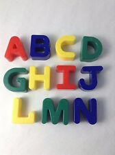 Leap Frog Phonics Desk System Replacement Letters A-N *You Choose*