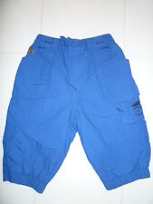 Infant Boy's Baby Gap Warmest Pants Pants Blue Color BNWT