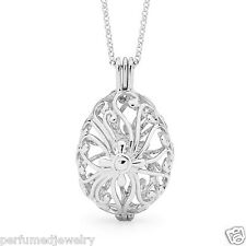 Perfumed Jewelry - Tranquility Silver - The World's Most Perfect Gift