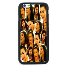 Kim Kardashian Crying Black Case for Iphone 6s 6 Iphone 6 6s Plus Iphone 5s Se