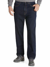 Harbor Bay Continuous Comfort Jeans Casual Male XL Big & Tall