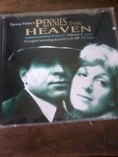 Dennis Potter's Pennies From Heaven Volume 1 CD