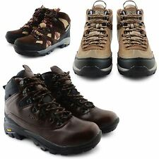 NEW LADIES GOLA OUTDOOR HI TOP SPORTS TRAINERS WALKING TREKKING TRAIL BOOTS SIZE