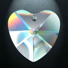Asfour Crystal 870 Heart-Shaped Crystal Prism