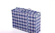 Brand New Large Waterproof Strong Storage Laundry Zipped Bag Reuseable
