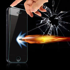 New Real Screen Protector Premium Tempered Glass Protective Film For iPhone