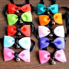 Hot Dog Puppy Necktie Elegant Bow Tie Small Dog Clothes For Bowknot Cat Cute