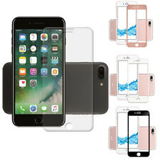 9H Tempered 3D Glass Screen Protector Full Screen Cover Film For iphone 7/7PLUS