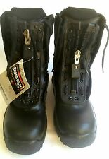 HAIX Airpower X9 Rescue 2000 Boots, Firefighter, EMS, Army, Police Boot