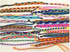 FRIENDSHIP BRACELETS WHOLESALE JEWELRY PERUVIAN LOT ship from USA