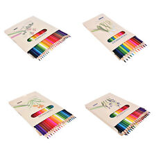 Fine Art Color Marco Drawing Oil Base Non-toxic Pencils set for Artist Sketch