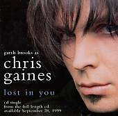 RARE Lost in You [Single] by Garth Brooks CD, Aug-1999, Capitol/EMI Records)