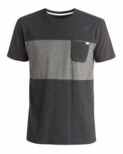 NEW QUIKSILVER™  Mens Shorebreak T Shirt