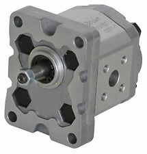 HYDRAULIC GEAR PUMP BODEN GROUP 1 DIN MOUNT VARIOUS CC's