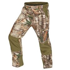 Arctic Shield Heat Echo Light Pant Realtree Camo Hunting Waterproof Woods