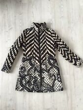 Gorgeous Desigual coat Lacroix collection size 42