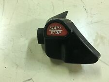 OEM SEADOO START STOP SWITCH HOUSING 4TEC GTI GTX WAKE RXT GTS 130 155 185 215