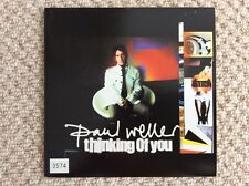 Paul Weller - Thinking Of You 7