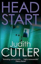 Head Start by Judith Cutler Hardcover Book (English)